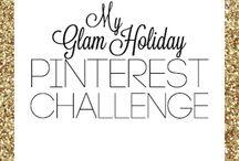 My Glam Holiday / by Sassy Shelly