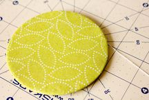 applique tips and techniques / by The Crafter's Apprentice