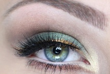 MAKE-UP / by Rachel Stoll