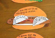 Literacy / by Andrea Zayas