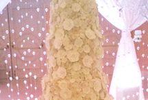 Wedding/Bday cakes / by Inna Gringauz