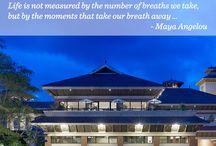 Travel thoughts / by Hyatt Regency Kathmandu