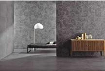 Interior Design: Feature Walls / by Alexandra Karina Rodriguez~Castro