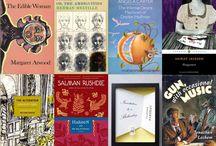 Books Worth Reading / by Ramona Adair