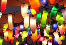 Lighting The Way / by Contessa Kris
