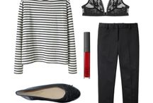 Women's Style / womens_fashion / by Nicole Kerrigan