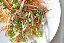 healthy food recipes I love / by Sara Maher