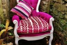 My Salon Furniture Wishlist / by Lashuan Noakes-Chestnut