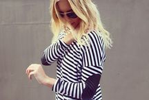 Stripes, Stripes, Stripes! / This springs biggest trend! / by Alapage Boutique