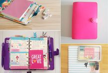 FILOFAX  / All things for my FILOFAX.. that I'm obsessed with! / by Kweenish P.