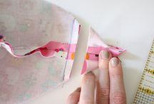 sewing / by Char Miranda