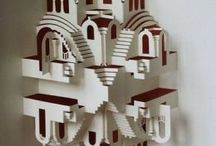 Amazing Paper Crafts / by Cathy Dippolito