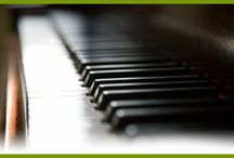 Pianos / Collection of pianos from upright to grand pianos that will awe and inspire you. / by AdjustablePianoBench