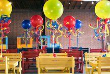 balloon art / by bielebasta