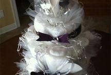 Bridal shower / by Sarah Caldwell