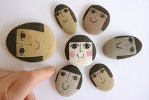 Stones / by Sara Ferret