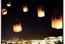 Earth Hour / by Rami Mandow
