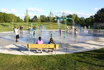 Local Places to Play / by Caitlin