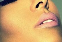 Make Up / by Nicole Sailer