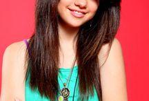 Selena gomez / by Rachel B