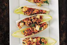 Main Dishes ~ Chicken ~ Beef ~ Pork ~ / by Sue Berberick
