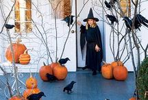 Hallow's Eve! (and the months leading up to it)  / by Lori Clyma-Lewis