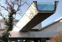 Architectuur / by Marja de Beus
