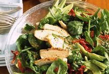 Gluten Free Recipes / by Nancy Fischer Peach