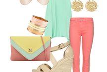 Fashion / by Nicolette Desiree