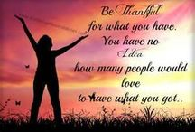 """Motivational/Food For Thought / Things to make you go """"hmmmmmm"""" / by Live Healthy With Patty"""