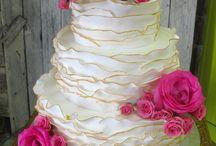 Let them eat cake! / by Ashley Boyce