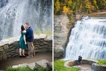 My Wedding 7.5.13 / by Andrea Walker