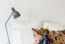 Bedroom / by Maria Lobera Crespo