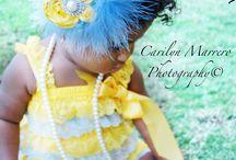 Baby Beauty! / by Shelli Nixon