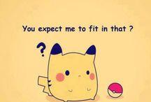 pokemon / by disneyday25
