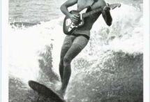 Surf Music / by John Nystul