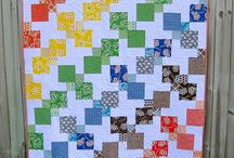 QUILTS: iSpy Friendly Designs / by Lucia Wilke
