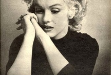 Marilyn Monroe / by Patricia Camusso