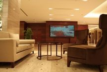 New Reception Stations in Charlotte NC / by Officesolutions Solutions