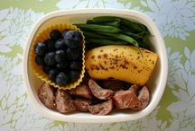 Preschool lunches / by Kerin Corcoran