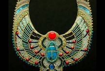 ~~Ethnic Jewelry~~ / by G. E. L. S.