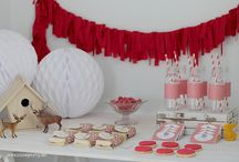 parties I love / by Bloom Designs- Jenny Raulli