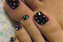nails / by Lori Ensing