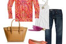 Fashion / by Debbie Hurley
