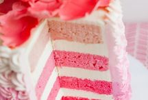 Cakes / by Kelly Reigert