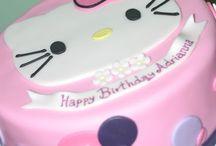 Hello Kitty Party / by Natasha Plumridge