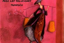 Frases y citas / by Cris Lage