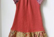 Stuff I've sewn / by Shivika Asthana