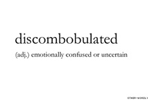 A Dense Vocabulary / by Lauren Gould