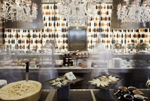 Watch the hotel chef at work / Open kitchens at Smith hotels that make a spectacle of dining… / by Mr & Mrs Smith